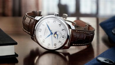 8 Gorgeous and Stunning Longines Watches for Women