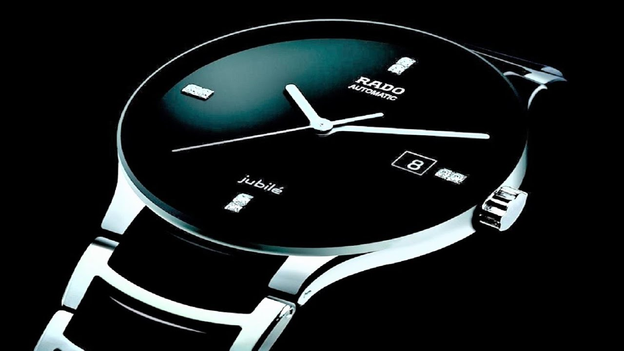 A Buying Guide - The 5 Best Rado Watches for Men in 2021
