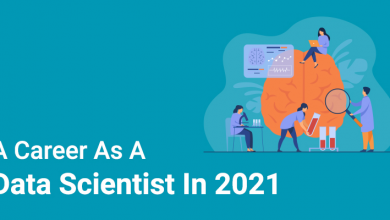 A Career As A Data Scientist In 2021- What You Must Know?