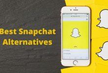 Alternatives To Snapchat