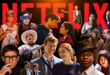 Five Most Memorable Netflix Series!