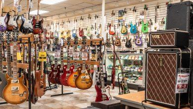 Tips to start music equipment store