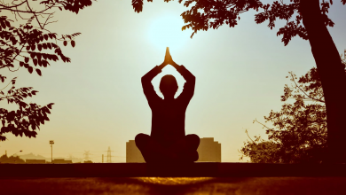 5 Relaxation Enhancers That Helps Relieve Stress And Improve Health
