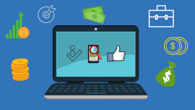 Effective Ways To Earn Money From Digital Marketing