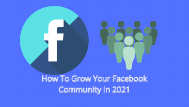 How to Grow a Facebook Community in 2021