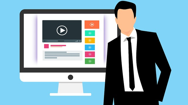 The Benefits of Video Marketing For Small Businesses