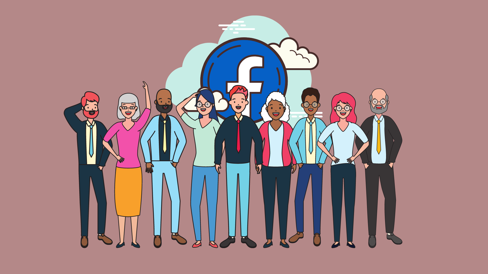 How To Grow A Facebook Group Effortlessly And Quickly?