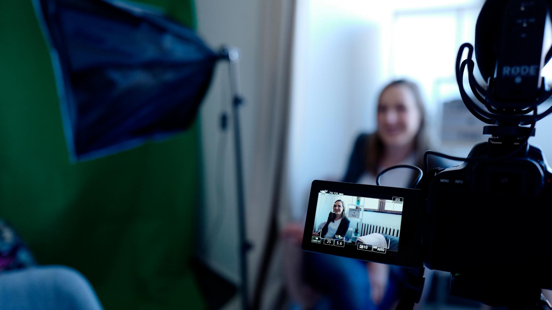 7 Secrets of Super-Successful Video Marketing
