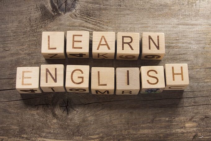 Important tips for learning English vocabulary easily