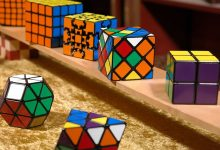5 Tricky Puzzles